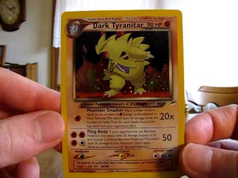 My Top 10 Favorite Pokemon Cards - YouTube