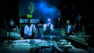 Ethnic Music Concert in Arambol (Goa) #4 [HD]