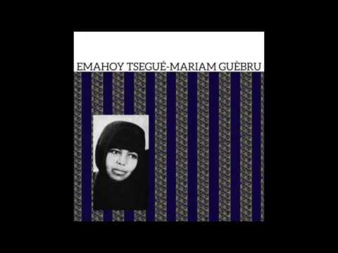 Emahoy Guèbru - Ballad Of The Spirits