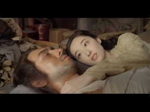 Clip Of Third Master At Brothel - Sword Master Chinese Movie