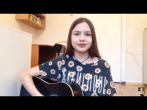 Six Pence None The Richer - Kiss Me (acoustic cover)
