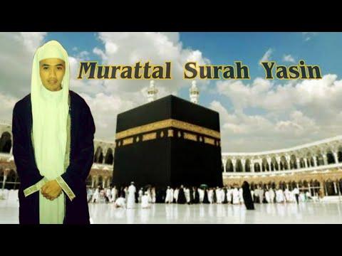 Download Lagu Surah Yasin by Syam (full-slow version)