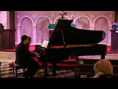 Felix Mendelssohn  Allegro Brillante Op.92  Rosa and Marion Scott