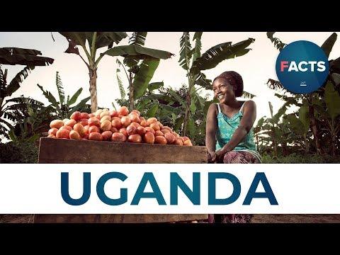Top 10 Facts - Uganda // topfact.net