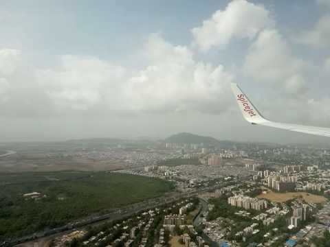 Spicejet : my first landing