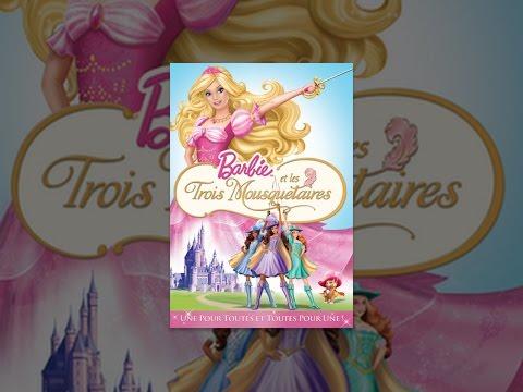 Download Barbie et les trois mousquetaires (VF)
