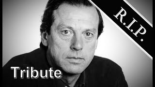 Leslie Grantham ● A Simple Tribute