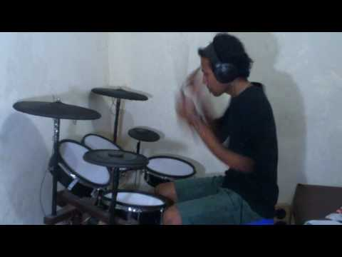 avenged sevenfold critical acclaim drums cover