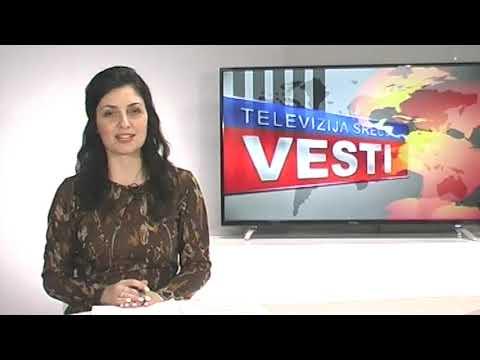 Vesti TV Sreće 28.februar 2020.