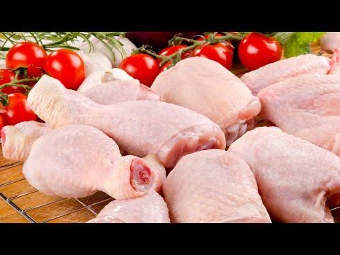 Четыре отличных блюда из курицы и овощей. Рецепты от Всегда Вкусно!