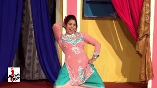 PAYAL CHOUDHRY - AJ KHOL DE ANG ANG MERA - 2017 PAKISTANI MUJRA DANCE - MUJRA MASTI