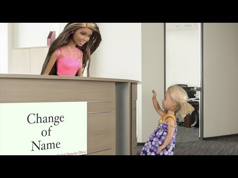Barbie - Chelsea's New Name | Ep.134
