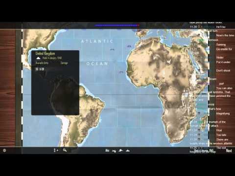 Let's Play Atlantic Fleet - Part 3