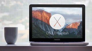 Первый взгляд на OS X El Capitan(, 2015-06-11T19:29:00.000Z)