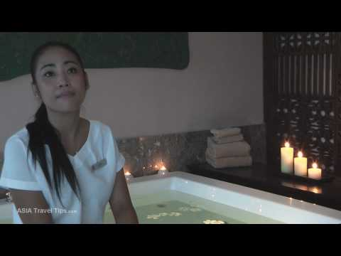 InterContinental Hua Hin Spa - Interview