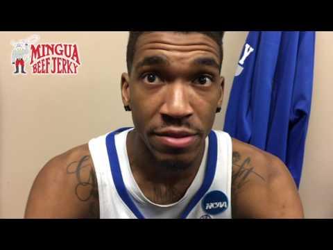 Malik Monk post UCLA in Sweet 16