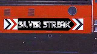 Henry Mancini ~ Silver Streak