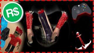 ⭕ ROBLOX: Ho 300 più ROBUX - BROKEN BONES IV