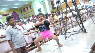DMK Leader Karunanidhi