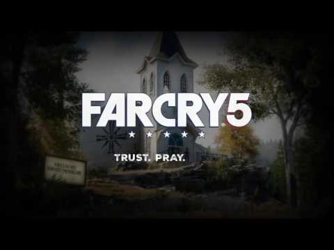 FAR CRY 5   Full Length Reveal Trailer 2017