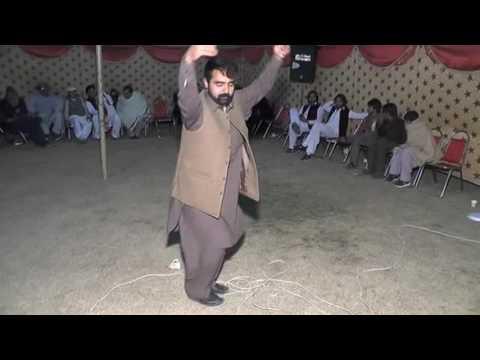 Asif Mast Dance In Shoaib Tamasha, Kohat