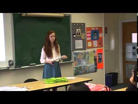 Global Studies Presentation