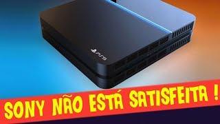 Sony nem um pouco satisfeita e quer MAIS EXCLUSIVOS NO PS5 !