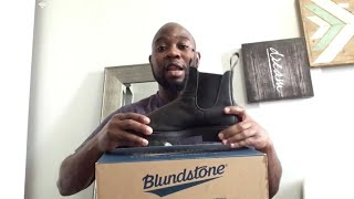 Blundstone dress boot review