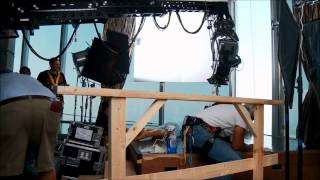 The Making Of MI IV Ghost Protocol