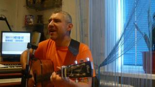 Большая медведица Михаил Бярский кавер под гитару