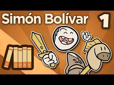 Simón Bolívar - Reverberations - Extra History - #1