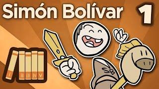 Simón Bolívar - I: Reverberations - Extra History