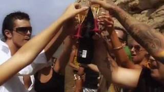 David Tavare feat. 2 Eivissa - Hot Summer Night (Oh La La La)