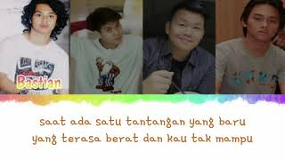 Coboy Junior - Fight Lyrics