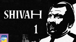 Shivah: iOS / Android / PC Gameplay Walkthrough Part 1 (by Wadjet Eye Games)
