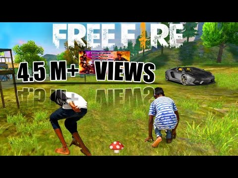 Tamil free fire short film| INTO THE FREE FIRE|EPI-1 Freefire The Virtual Reality | Star Cooking