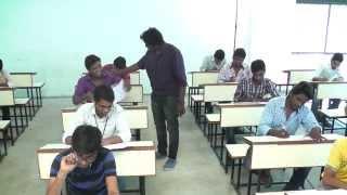 Exam Supply telugu comedy short film - Godavarikhani