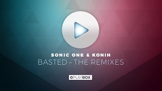 Sonic One Konih Basted Bounce Inc Remix OUT NOW