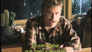 Una vida sin terminar [Trailer subtitulado]