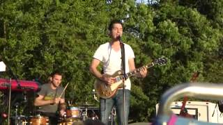 Andy Grammer - Cover of Fix You - SJC
