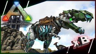 download new tek rex