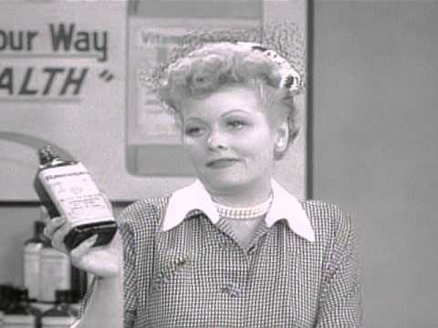 free i love lucy on youtube