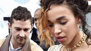 FKA Twigs vs. Shia LaBeouf: Inside the Singer's Legal Battle