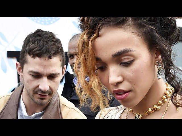 FKA Twigs vs. Shia LaBeouf\: Inside the Singer\'s Legal Battle