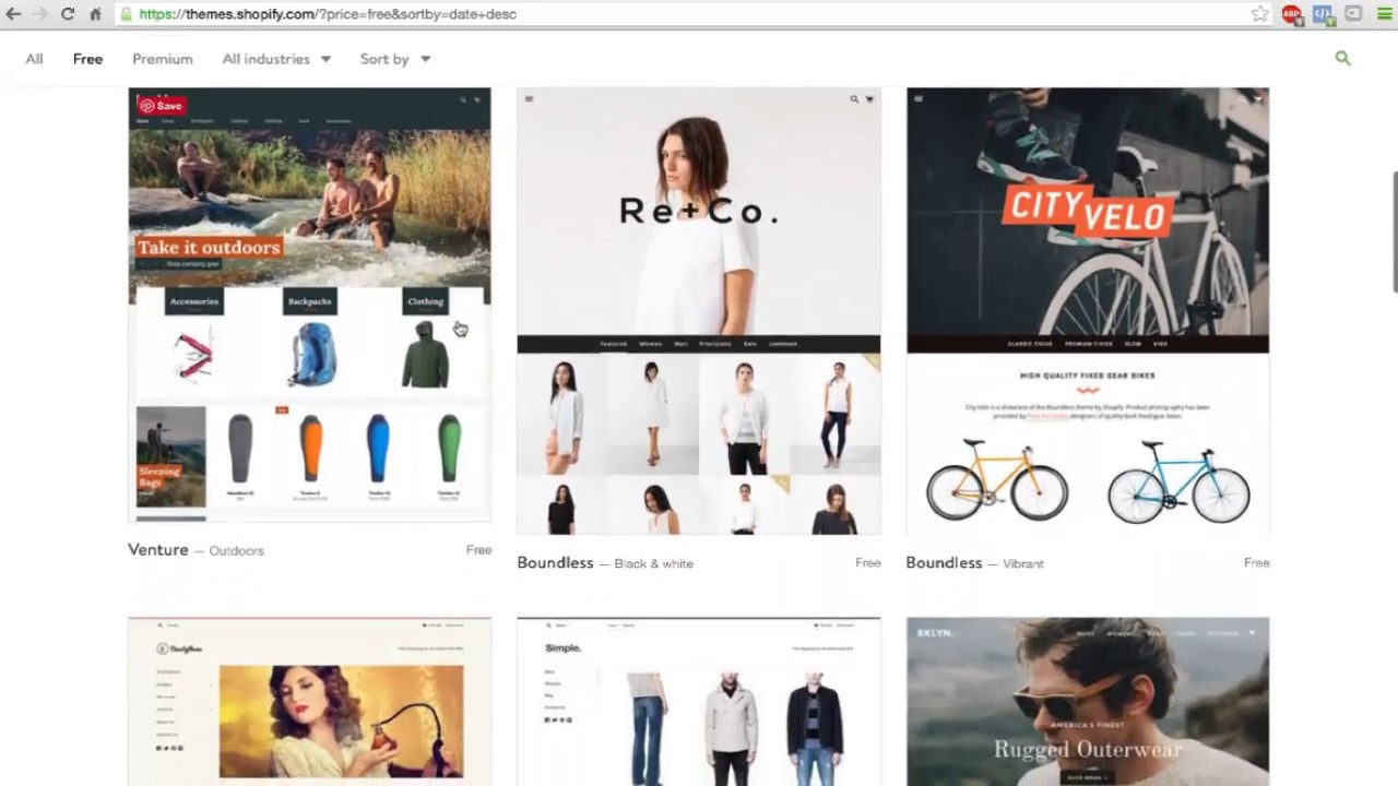 Established Ecommerce Business For Sale