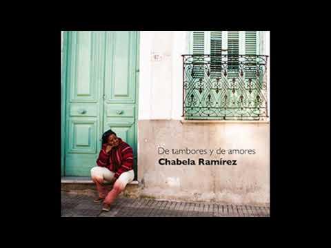 De Tambores Y De Amores - Chabela Ramírez [2016](URY)|Folk From Latin America