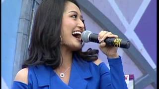 "Gambar cover Siti Badriah "" Senandung Cinta ""  - Gentara (13/11)"