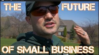 The FUTURE of Small Business is HERE !!! Quickbooks & Yodle Marketing