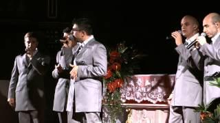 Alti e Bassi - serata gospel
