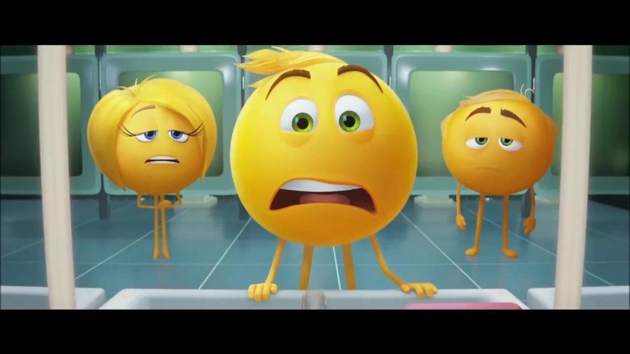 The Emoji Movie Official Trailer But Every Time Gene